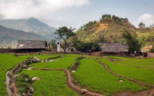 Ma Tra village Sapa