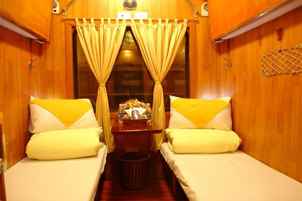 King Express LC